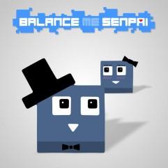 Balance me Senpai